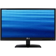 Monitor LG 15.6 LED E1641s Wide Preto