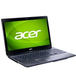 Notebook Acer 14 AS4349-2528 Intel B800 2GB 500GB W7st