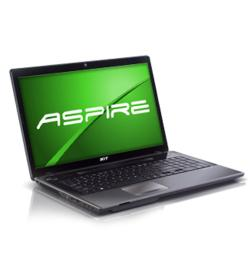 Notebook Acer 15.6 AS5750Z-4633 DualCore B950 3GB 500GB W7hb