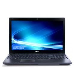 Notebook Acer 15.6 AS5250-0465 DC E-300 3GB 500GB W7hb